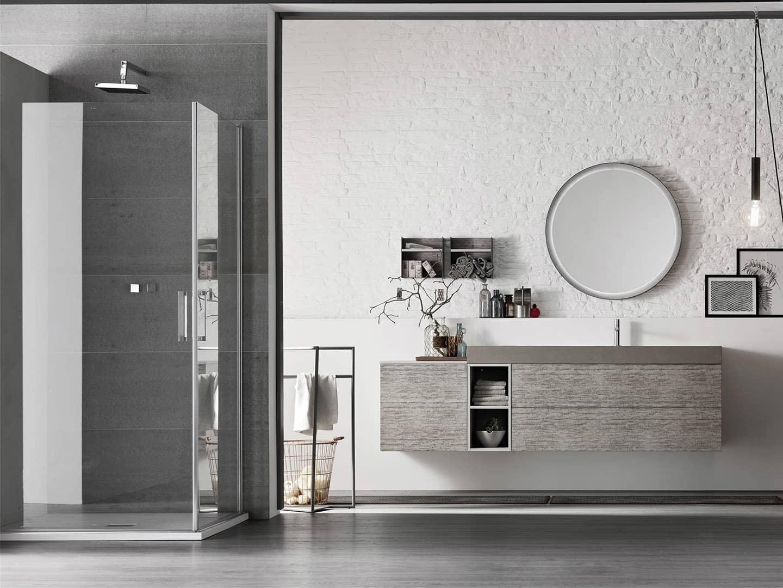 Ardeco, mobili per arredo bagno | Lampasona Ceramiche ...